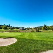 Blue Ocean Golf Club, Sechelt BC