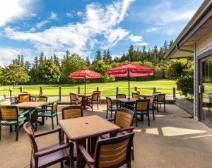 Blue Ocean Bar and Grill, Sechelt BC